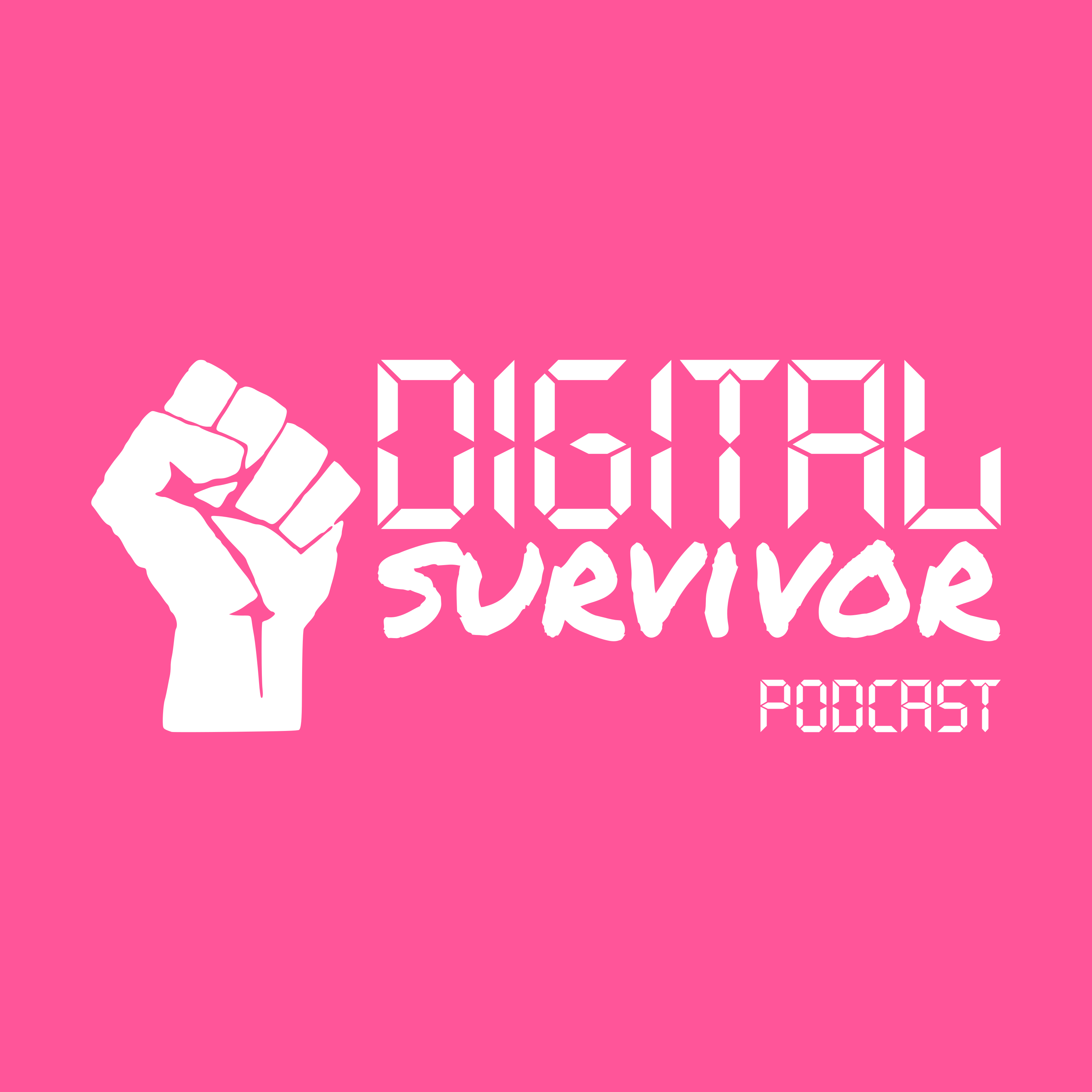 Digital Survivor